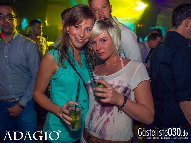https://www.gaesteliste030.de/Partyfoto #8 Adagio Berlin vom 18.10.2013