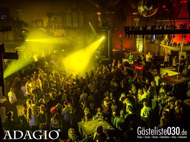 https://www.gaesteliste030.de/Partyfoto #20 Adagio Berlin vom 18.10.2013