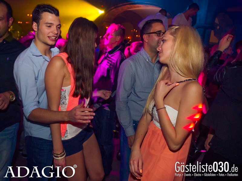 https://www.gaesteliste030.de/Partyfoto #36 Adagio Berlin vom 18.10.2013