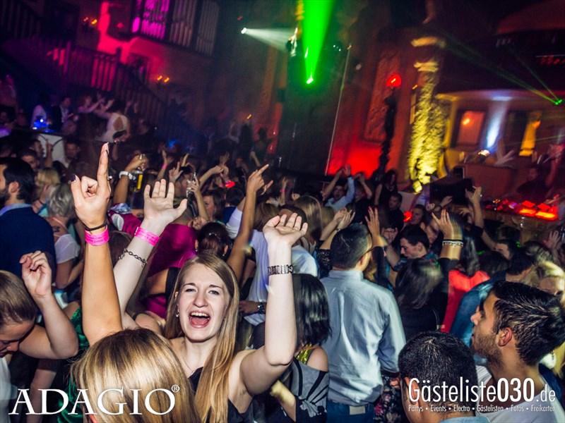 https://www.gaesteliste030.de/Partyfoto #62 Adagio Berlin vom 18.10.2013