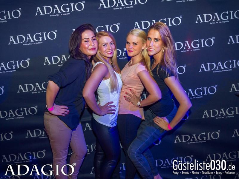 https://www.gaesteliste030.de/Partyfoto #2 Adagio Berlin vom 18.10.2013