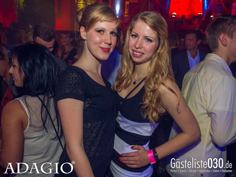 https://www.gaesteliste030.de/Partyfoto #32 Adagio Berlin vom 18.10.2013