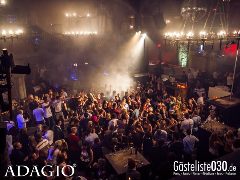 https://www.gaesteliste030.de/Partyfoto #40 Adagio Berlin vom 18.10.2013