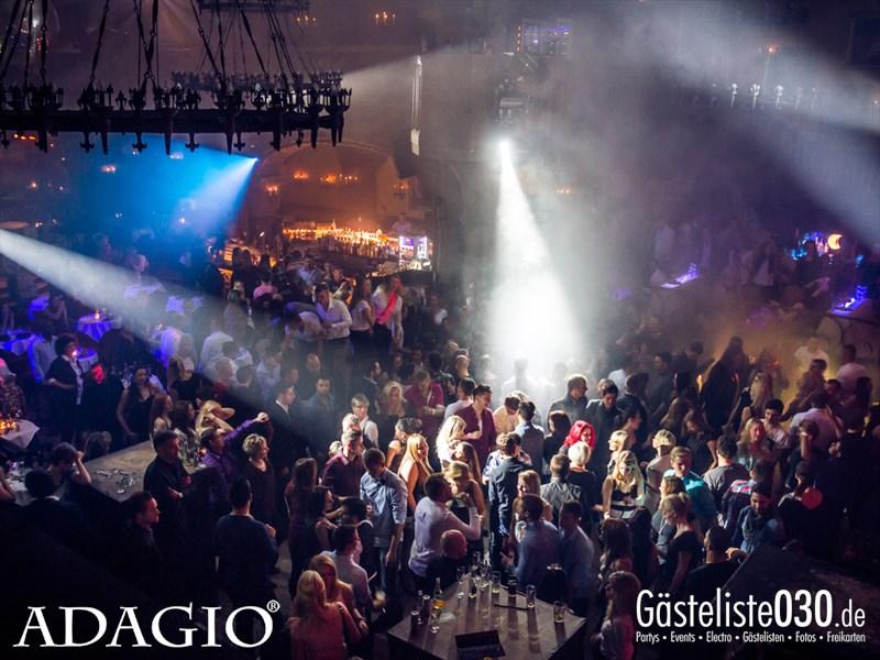 https://www.gaesteliste030.de/Partyfoto #56 Adagio Berlin vom 18.10.2013