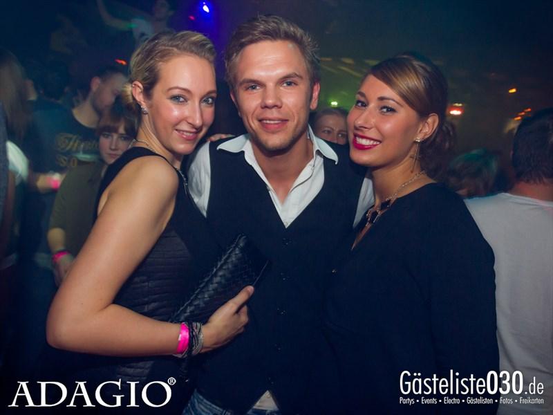 https://www.gaesteliste030.de/Partyfoto #54 Adagio Berlin vom 18.10.2013