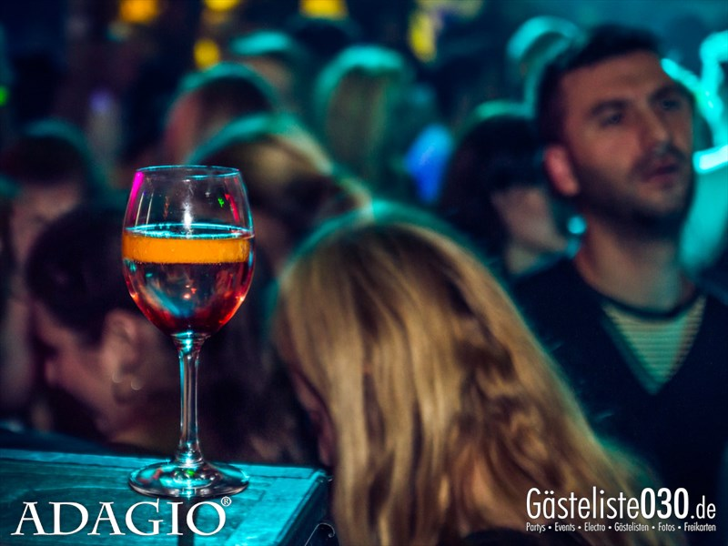 https://www.gaesteliste030.de/Partyfoto #63 Adagio Berlin vom 18.10.2013