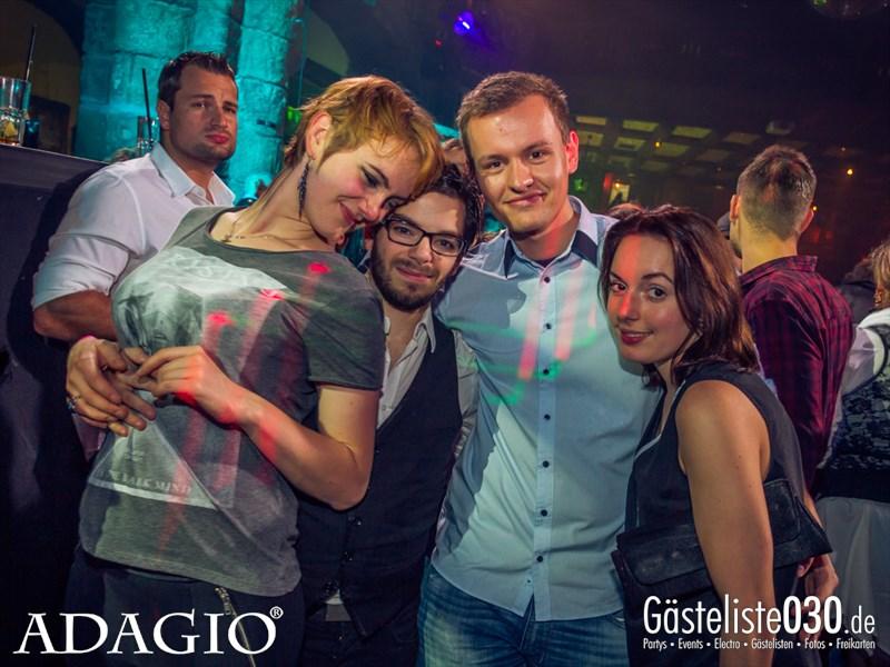 https://www.gaesteliste030.de/Partyfoto #44 Adagio Berlin vom 18.10.2013
