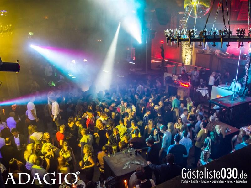 https://www.gaesteliste030.de/Partyfoto #50 Adagio Berlin vom 18.10.2013