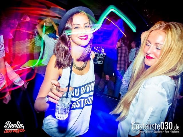 Partypics Traffic 11.10.2013 Berlin Club Nights presented by 98.8 KISS FM