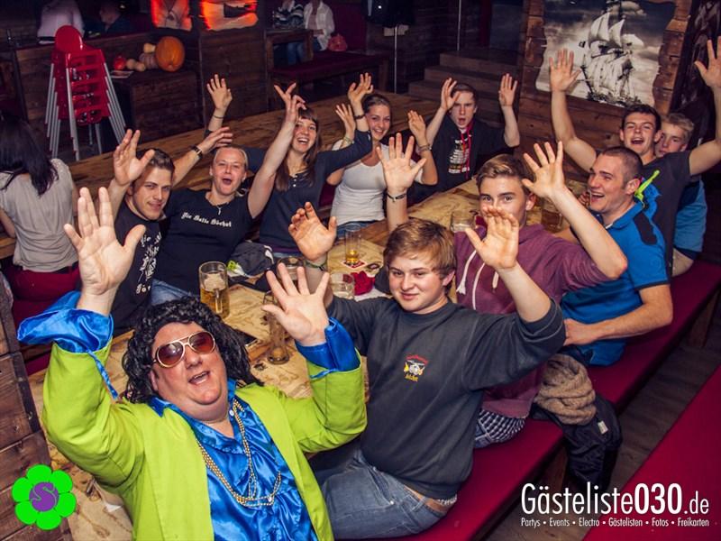 https://www.gaesteliste030.de/Partyfoto #1 Pirates Berlin vom 26.10.2013