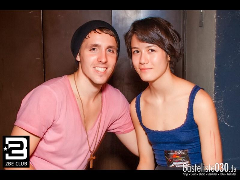 https://www.gaesteliste030.de/Partyfoto #47 2BE Club Berlin vom 12.10.2013