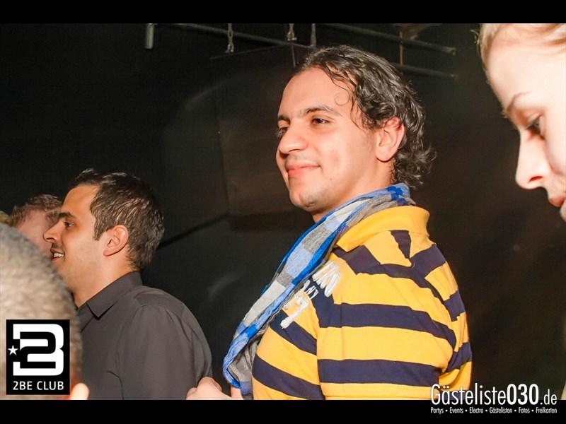 https://www.gaesteliste030.de/Partyfoto #116 2BE Club Berlin vom 12.10.2013