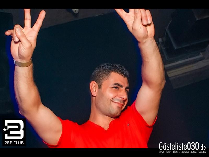 https://www.gaesteliste030.de/Partyfoto #88 2BE Club Berlin vom 12.10.2013
