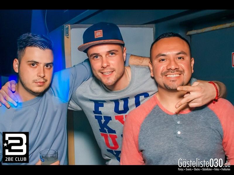 https://www.gaesteliste030.de/Partyfoto #85 2BE Club Berlin vom 12.10.2013