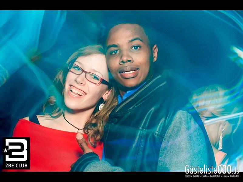 https://www.gaesteliste030.de/Partyfoto #12 2BE Club Berlin vom 12.10.2013