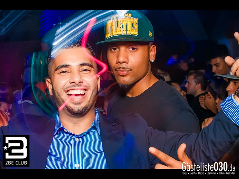 https://www.gaesteliste030.de/Partyfoto #38 2BE Club Berlin vom 12.10.2013