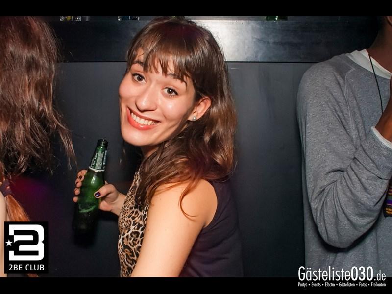 https://www.gaesteliste030.de/Partyfoto #74 2BE Club Berlin vom 12.10.2013