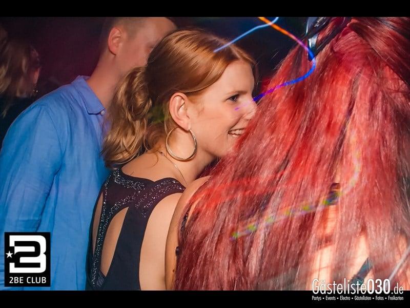 https://www.gaesteliste030.de/Partyfoto #63 2BE Club Berlin vom 12.10.2013