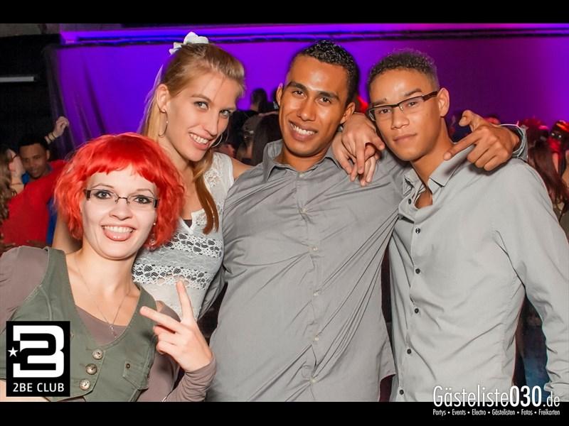 https://www.gaesteliste030.de/Partyfoto #24 2BE Club Berlin vom 12.10.2013