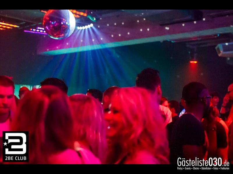 https://www.gaesteliste030.de/Partyfoto #68 2BE Club Berlin vom 12.10.2013