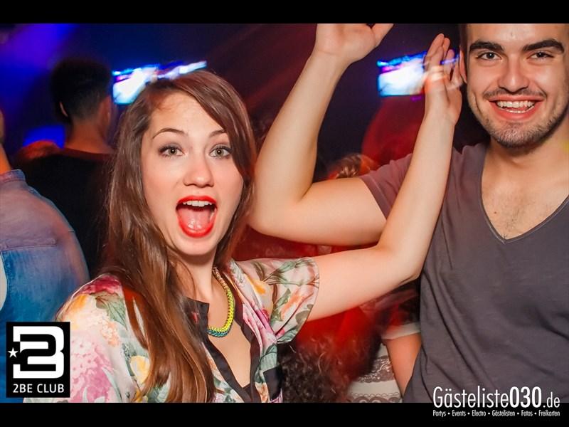 https://www.gaesteliste030.de/Partyfoto #19 2BE Club Berlin vom 12.10.2013