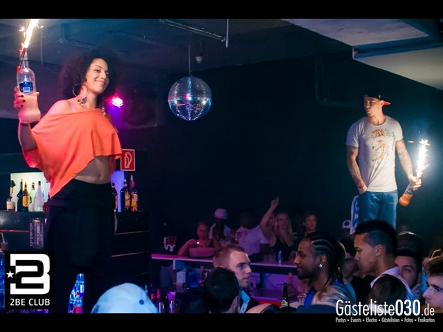 Partypics 2BE Club 12.10.2013 I Love my Place 2be - Keyholder Night