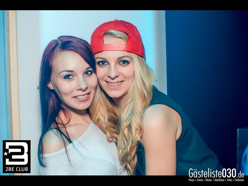 https://www.gaesteliste030.de/Partyfoto #40 2BE Club Berlin vom 12.10.2013