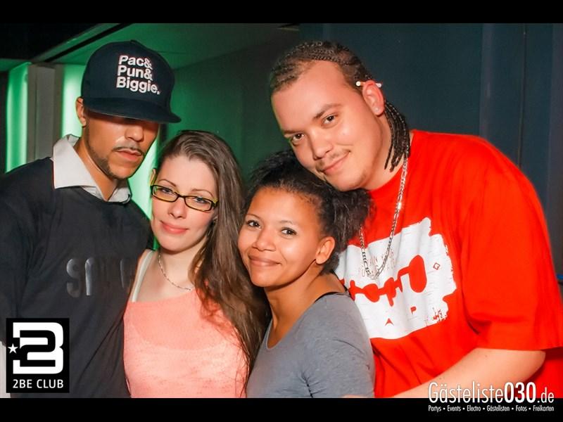 https://www.gaesteliste030.de/Partyfoto #61 2BE Club Berlin vom 12.10.2013