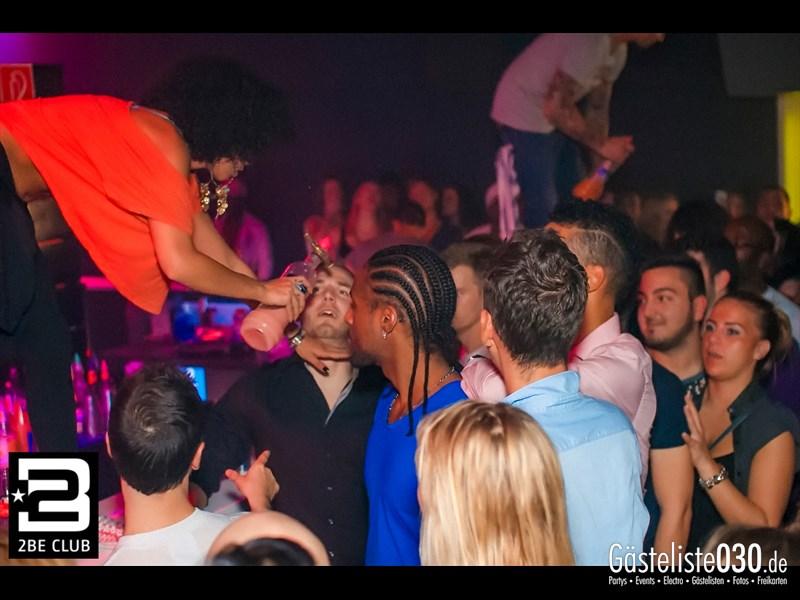 https://www.gaesteliste030.de/Partyfoto #56 2BE Club Berlin vom 12.10.2013