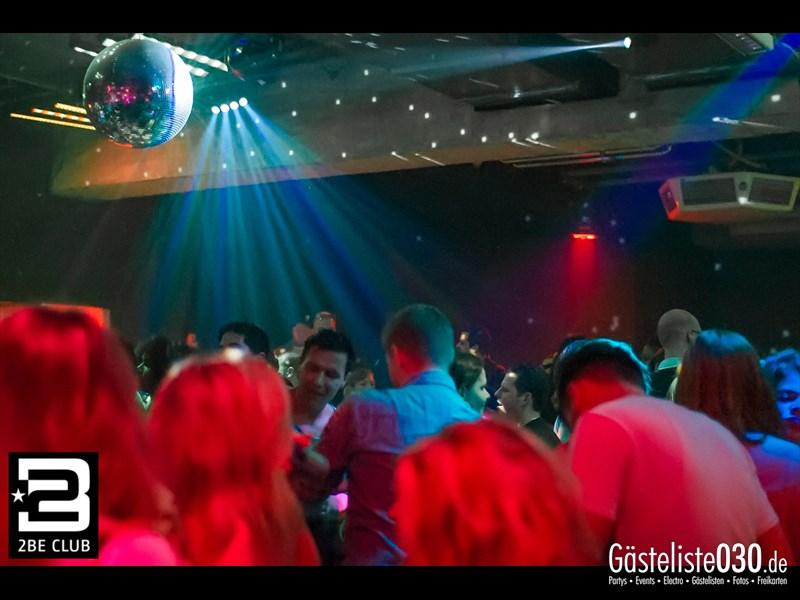 https://www.gaesteliste030.de/Partyfoto #45 2BE Club Berlin vom 12.10.2013