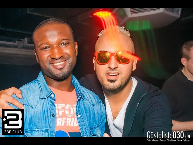 https://www.gaesteliste030.de/Partyfoto #110 2BE Club Berlin vom 12.10.2013