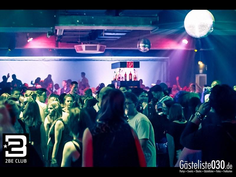 https://www.gaesteliste030.de/Partyfoto #100 2BE Club Berlin vom 12.10.2013