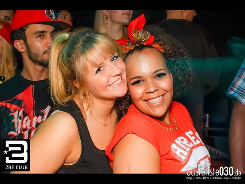 https://www.gaesteliste030.de/Partyfoto #30 2BE Club Berlin vom 12.10.2013