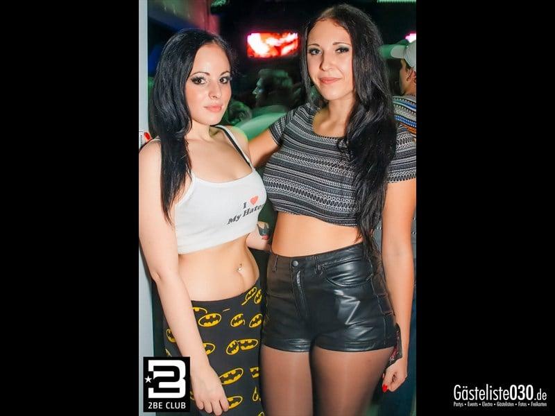 https://www.gaesteliste030.de/Partyfoto #37 2BE Club Berlin vom 12.10.2013