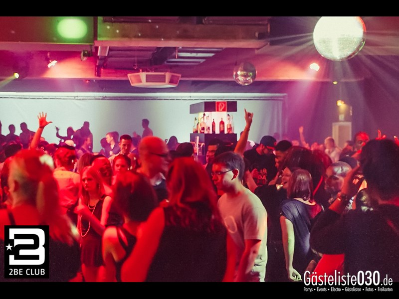 https://www.gaesteliste030.de/Partyfoto #16 2BE Club Berlin vom 12.10.2013