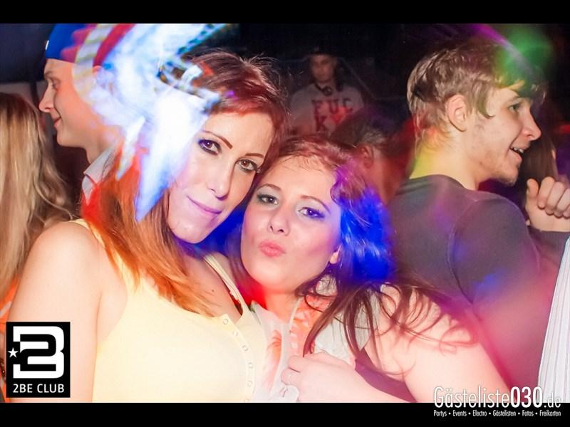 https://www.gaesteliste030.de/Partyfoto #9 2BE Club Berlin vom 12.10.2013