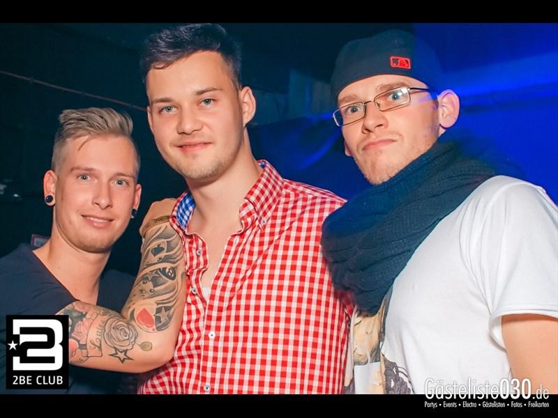 https://www.gaesteliste030.de/Partyfoto #57 2BE Club Berlin vom 12.10.2013