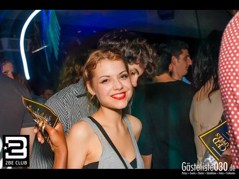 https://www.gaesteliste030.de/Partyfoto #120 2BE Club Berlin vom 12.10.2013
