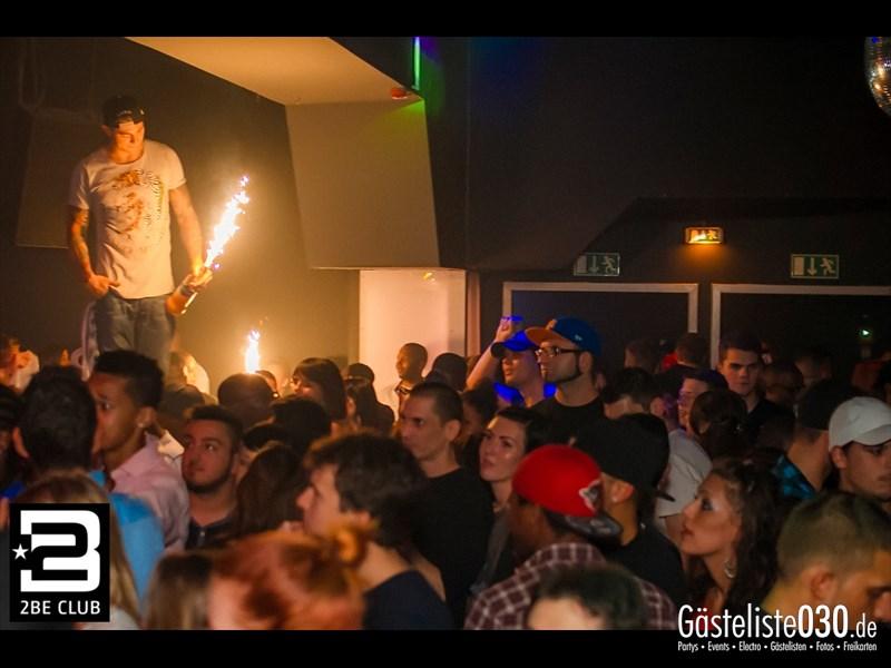 https://www.gaesteliste030.de/Partyfoto #95 2BE Club Berlin vom 12.10.2013