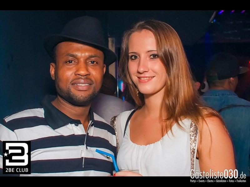 https://www.gaesteliste030.de/Partyfoto #75 2BE Club Berlin vom 12.10.2013