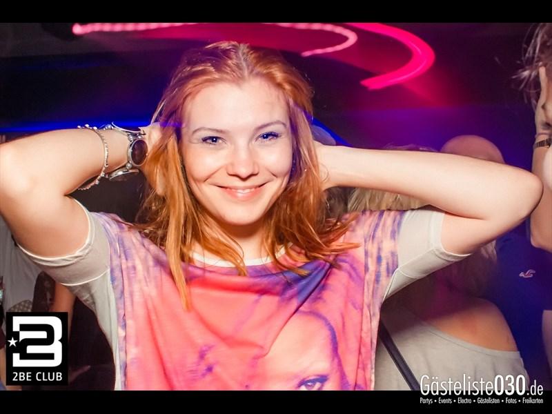https://www.gaesteliste030.de/Partyfoto #35 2BE Club Berlin vom 12.10.2013