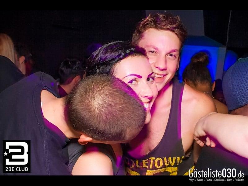 https://www.gaesteliste030.de/Partyfoto #83 2BE Club Berlin vom 12.10.2013