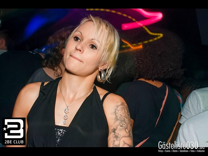 https://www.gaesteliste030.de/Partyfoto #101 2BE Club Berlin vom 12.10.2013