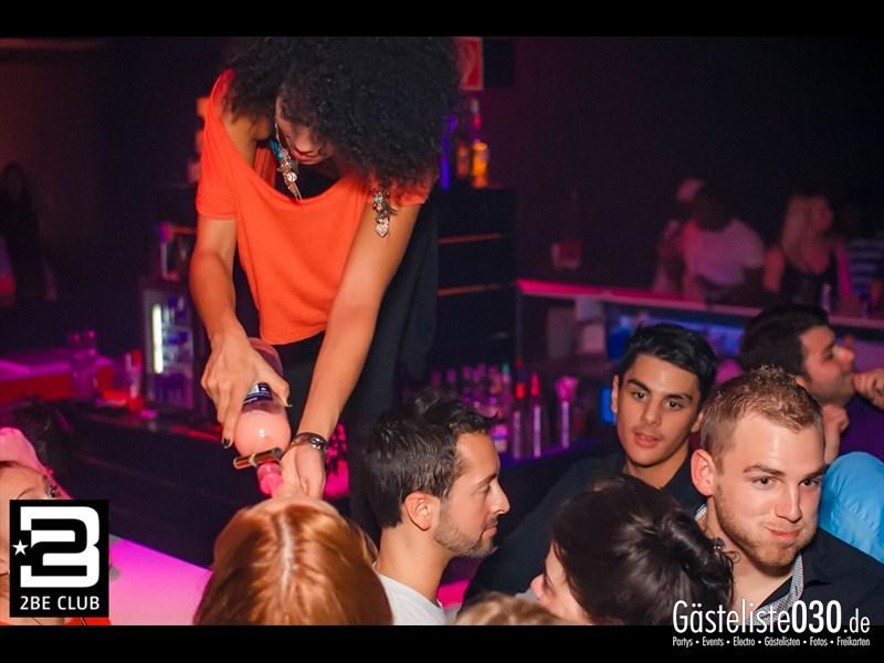 https://www.gaesteliste030.de/Partyfoto #25 2BE Club Berlin vom 12.10.2013