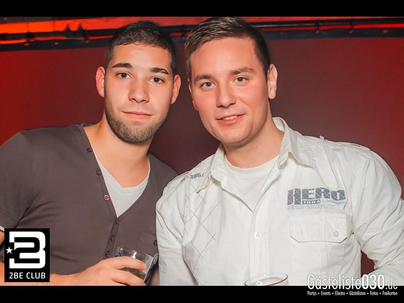 https://www.gaesteliste030.de/Partyfoto #42 2BE Club Berlin vom 12.10.2013