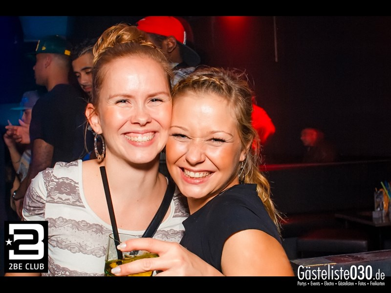 https://www.gaesteliste030.de/Partyfoto #98 2BE Club Berlin vom 12.10.2013