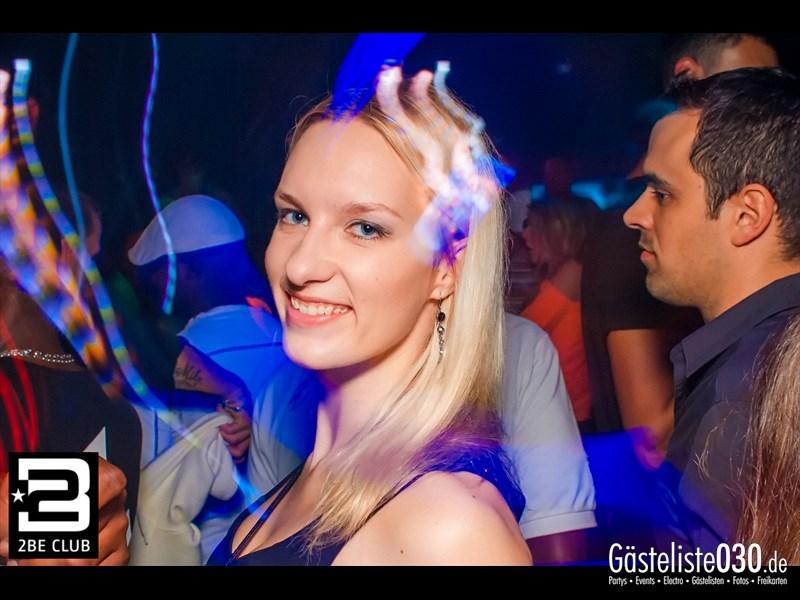 https://www.gaesteliste030.de/Partyfoto #49 2BE Club Berlin vom 12.10.2013