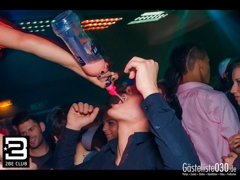https://www.gaesteliste030.de/Partyfoto #36 2BE Club Berlin vom 12.10.2013