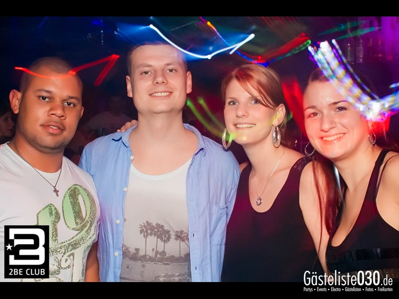 https://www.gaesteliste030.de/Partyfoto #70 2BE Club Berlin vom 12.10.2013