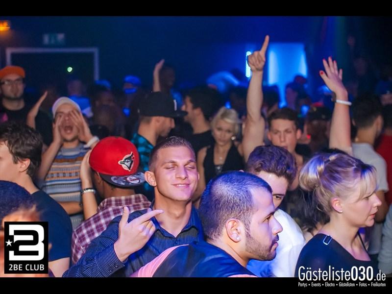 https://www.gaesteliste030.de/Partyfoto #48 2BE Club Berlin vom 12.10.2013